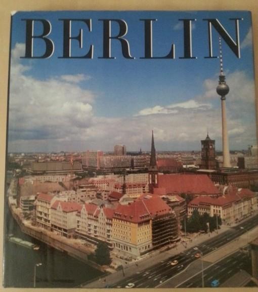 750 Jahre Berlin - Hauptstadt der DDR