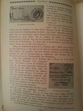 Buch Das grosse Weltpanorama - Notgeld