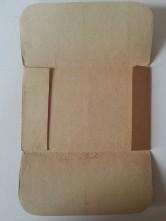 Liebesbrief Umschlag