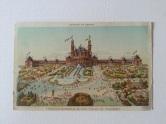 Postkarte Weltausstellung 1878