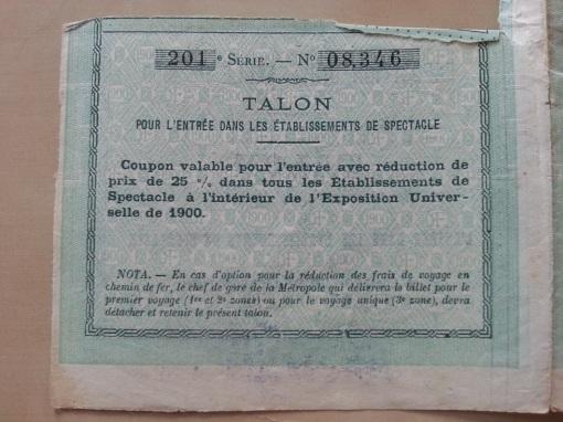 Weltausstellung Paris 1900