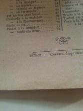 Liebig Kochbuch 1891