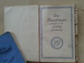 Liebig Kochbuch 1900 1930