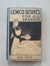 Liebig Kochbuch England um 1900