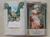 Liebig Haushaltungs-Kalender 1911