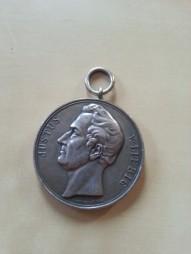 Liebig Medaille