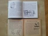 Putzi Buch Zu Viert in Wald und Feld