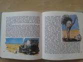Putzi Buch Zu Viert um die Welt