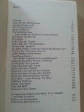 Das große Spielebuch 1970 Robert Lemke