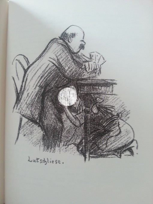 Heinrich Zille Hurengespräche