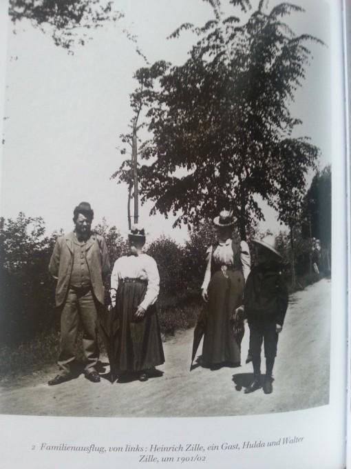Heinrich Zille Photographien Berlin 1890-1910