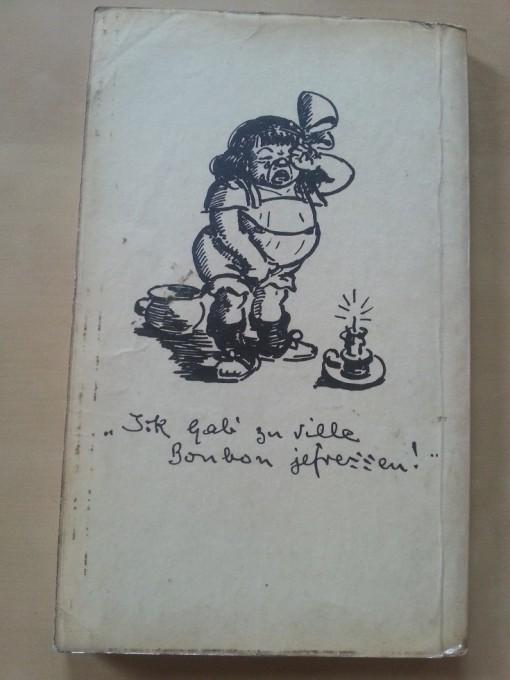 Heinrich Zille Bilder