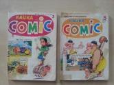Kauka Comic 1969