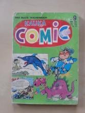 Kauka Comic 1970