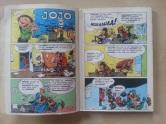 Kauka Comic 1969 1970 Gaston Jojo