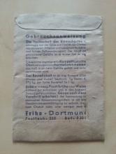Konservierungsmittel für Kompott Friko-A