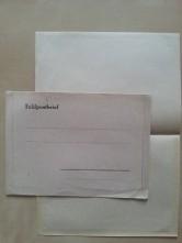 Feldpostbrief