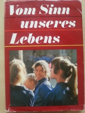Jugendweihe Buch
