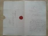 von Damm 1839
