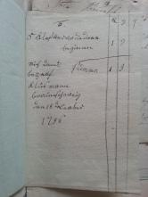 von Damm 1796