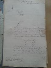 von Damm 1844