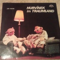 Kinderschallplatten in der DDR