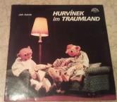 DDR Schallplatte Spejbl und Hurvinek