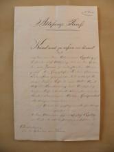von Damm Ablösungs-Receß 1839