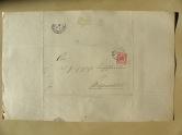 von Damm Brief 1893