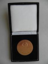 Medaillen Berlin: 1725 - 2009 ; Katalog mit Preisen von Lutz Ruffert
