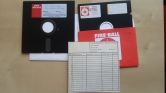 Diskette 5,25 Zoll