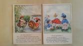 Postkarten Schnick und Schnack
