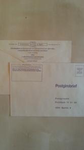 Postgirobrief