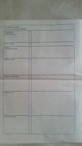 DDR Personalbogen