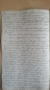 von Damm 1833