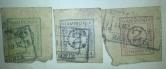 Briefmarken Hammonia Chemnitz