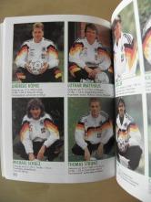 Bravo Star Kalender 1994