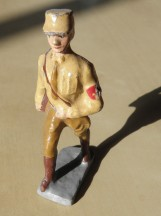 Lineol Figuren 1935 SA