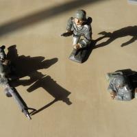 Kindersoldaten - Lineol