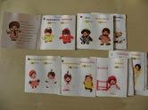 Monchhichi Katalog