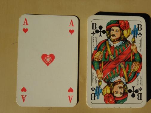 Spielkarten