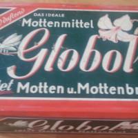 Tod den Motten - Globol