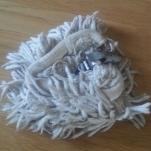 Blechdose Die fleissige Minna - Mop