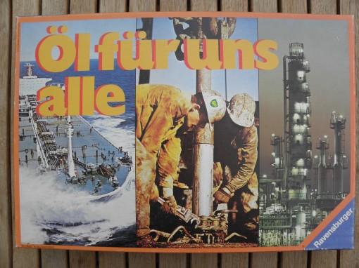 Öl für uns alle - Version 1976