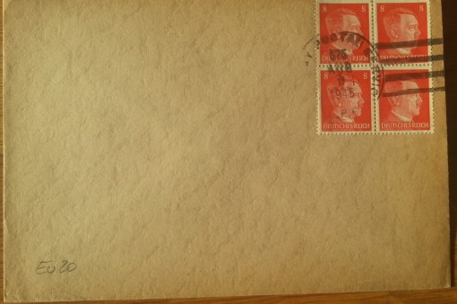 Army Postal Service Brief