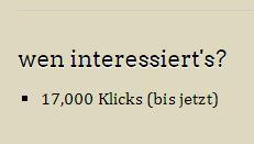 17000kklicks