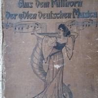 Aus dem Füllhorn der edlen deutschen Musica